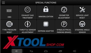 xtool-x-100-pad-tablet-special-function