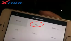 xtool-x100-c-key-programmer-for-android-ios-Ford-Edge-key-7