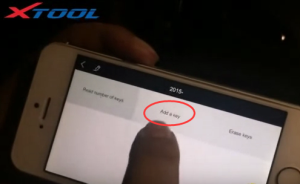 xtool-x100-c-key-programmer-for-android-ios-Ford-Edge-key-9