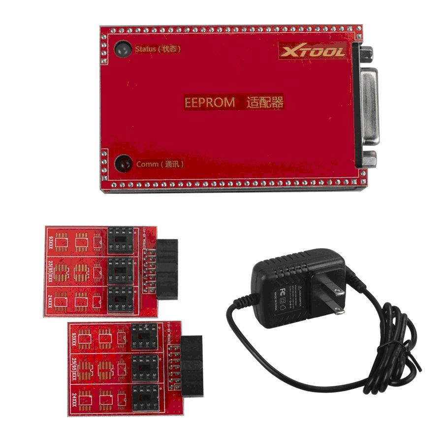 XTOOL-EEPROM Adapter-1