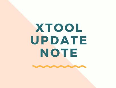 XTOOL UPDATE-2