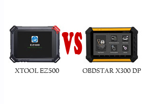 ez500 vs x300 dp