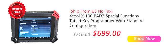 Xtool X-100 PAD2