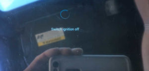 XTOOL X100 PAD2 All Key Lost Programming for Honda Civic 2015 Smart Key (16)